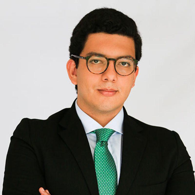 Carlos Díaz Durán