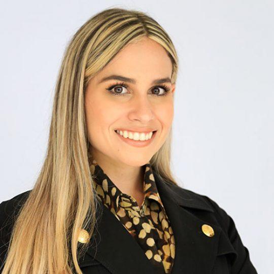Stephanie Henao Villamizar