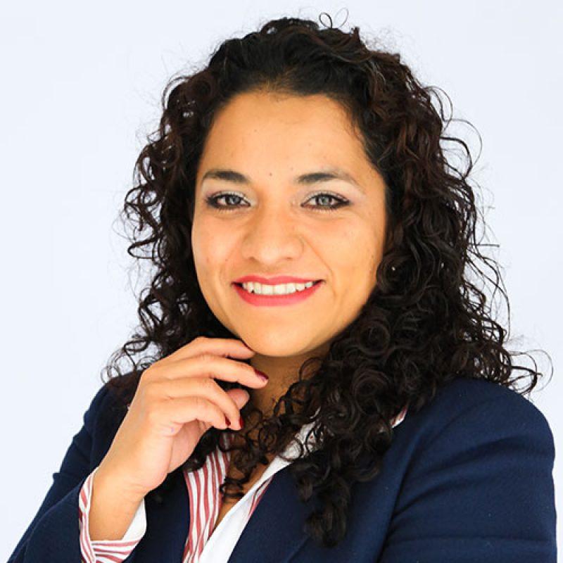 Karla Cortés Cuadrilla