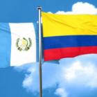 Colombia y Guatemala