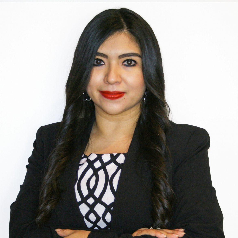 Karla Andrea Rodríguez